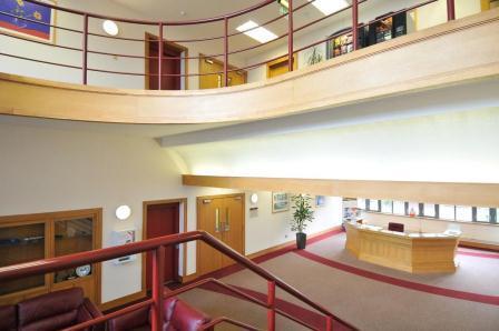 Hurstwood - Cheshire Office