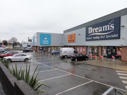 Crystal - Retail properties in Wigan