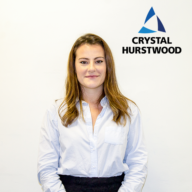 Sian Hindle Graduate Surveyor