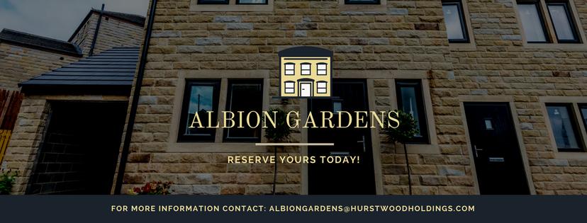 Albion Gardens