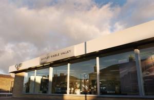 car dealership to let rent rishton