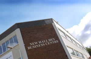 new hall hey business centre rawtenstall rent let property office