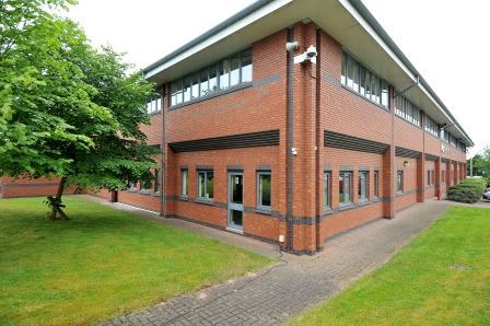 Edwin Foden Business Centre