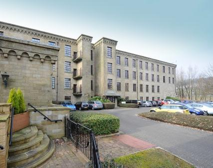 Hardmans Business Centre - Hurstwood