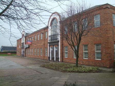 Freshfields House – Rotherham