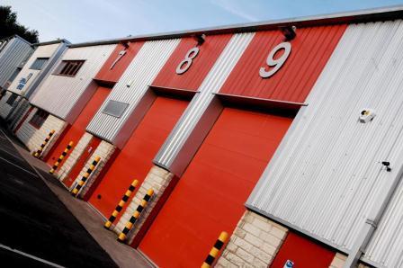 Hurstwood | Three Point Business Park