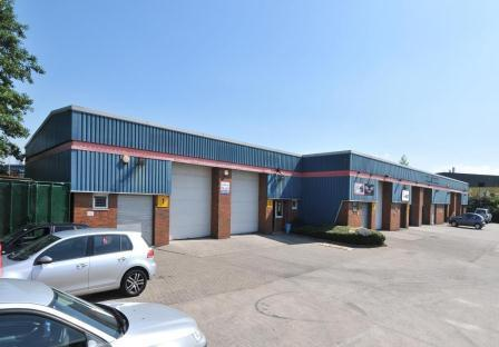 Hurstwood - The Cobden Centre - Salford