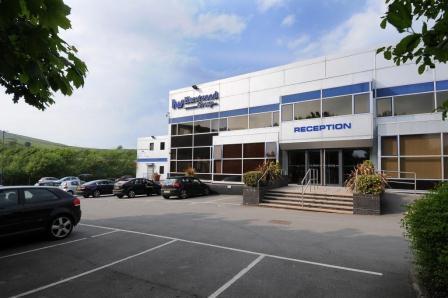 Hurstwood - Link 665 Business Centre - Haslingen