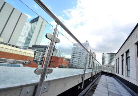 Hurstwood 61 Mosley Street - Manchester City Centre