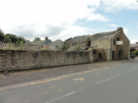 Crystal Property and Land - Bacup