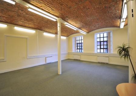 Hurstwood Offices Rossendale