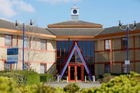 Hurstwood - Agecroft Enterprise Park