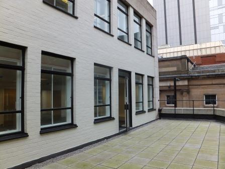 61 Mosley Street - Manchester - Crystal Property