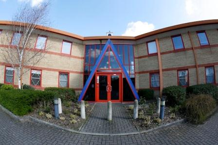 Hurstwood Offices - Agecroft Enterprise Park