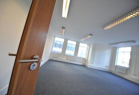 Hurstwood - Office