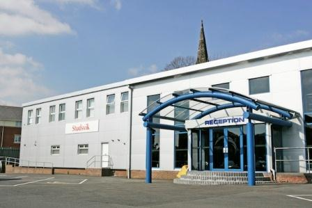 Offices from Hurstwood