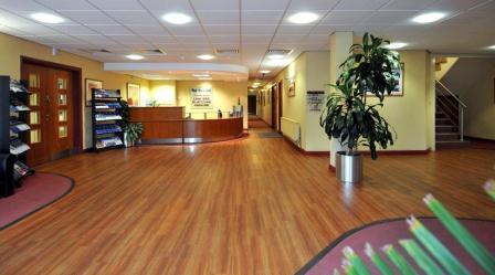 Hurstwood Offices - Rossendale