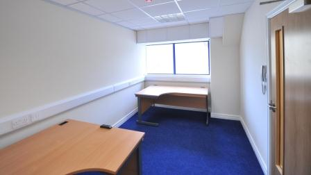 Office in Rawtenstall