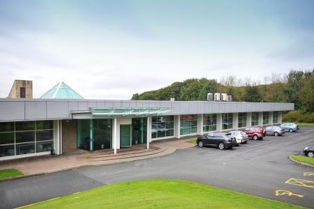 Hurstwood Lancashire Offices