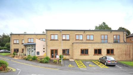 Hurstwood - Offices