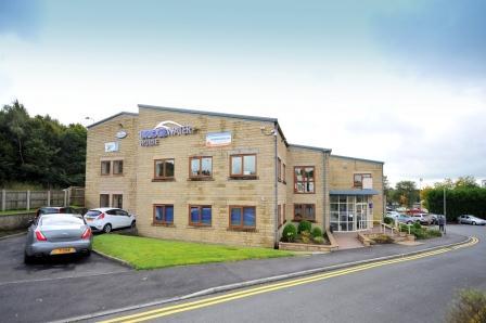 Hurstwood - Lancashire Offices