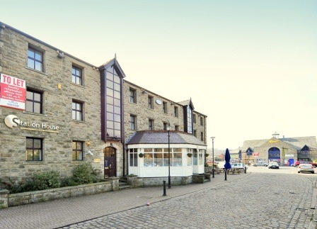 Hurstwood Offices in Rossendale