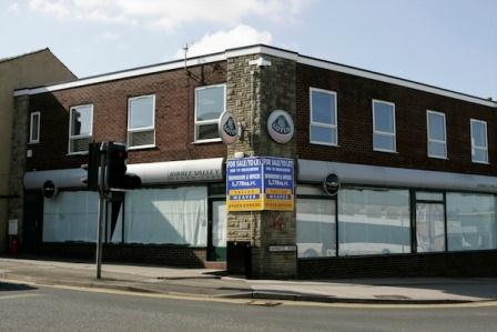 Hurstwood Offices Blackburn